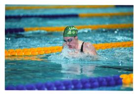 Canadian Commonwealth Games Trials 2002